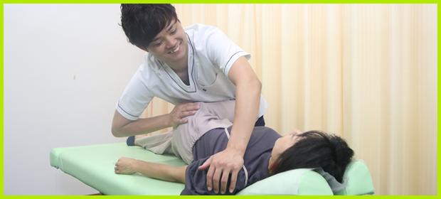 骨盤矯正・産後のケア